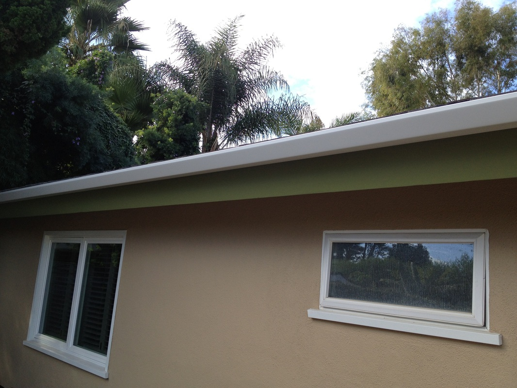Material Types A Plus Gutter Systems 323 405 4555